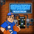Sparky - The Electrician 320x240