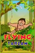 Flying Tarzan