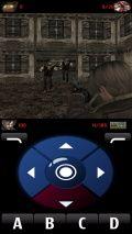 Resident Evil 4 3D