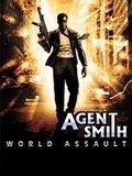 360x640 Agent Smith World Assault