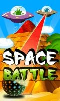 Space Battle (240x400)