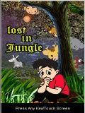 Perdido na selva
