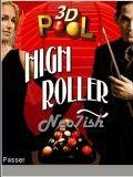 3D Pool High Roller