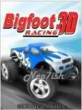3D Bigfoot Racing