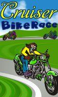 Đua xe đạp Cruiser (240x400)