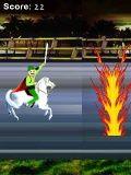 Horse Race 240*320