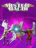 Herr Hachi 360 * 640