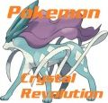 Pokemon Crystal Revolution Meboy