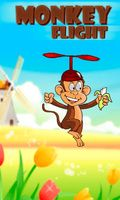 Monkey Flight (240x400)