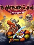 Barbarian Snake 360*640