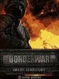 Guerre frontalière 240 * 320