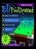 3D Pool Dreams