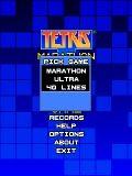 Tetris Maraton