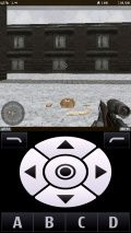Call Of Duty 2 3D Stalingrad-240x360