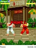 Street Fighter Alpha Rapid Battle