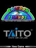 Rainbow Islands