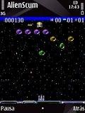 Alien Scum 240x320