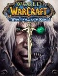 World Of Warcraft: Wrath Of The Lich King 240*320