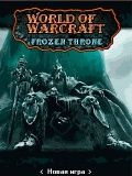World Of Warcraft: Frozen Throne 240*320