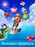 Super Mario Neverland Adventure 240 * 320