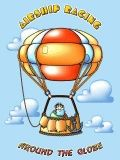Airship Racing: Around The Globe 240*320