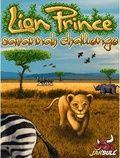 Lion Prince: Savannah Challenge 240*320