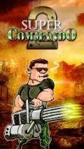 Super Commando 2 240*320