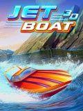 Jet Boat 3D 360*640
