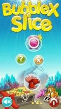 Bubble X Silce For 5800