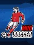 Mini Soccer 320*240