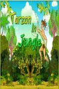 Tarzán en la jungla