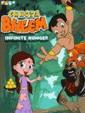Chhota Bheem Infinite Hunger 360*640