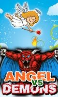 Angel Vs Demons- FREE(240x400)