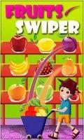 Fruits Swiper