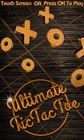 Ultimate Tic Tac Toe - (240x400)