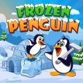 Frozen Penguin(320x240)(Arcade Shooter Game)