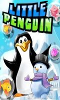 Little Penguin - Game(240x400)