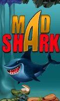 Mad Shark - Free (240x400)