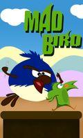 Mad Bird - (240x400)