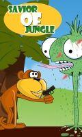 Salvador de la selva - Descargar (240x400)