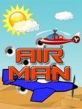 Air Man - Download Grátis (240x400)