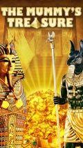 The Mummys Treasure