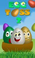 Egg Toss 2 - Game (240x400)