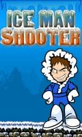 IceMan Shooter - Download (240x400)