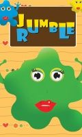 Jumble Rumble - Game (240x400)