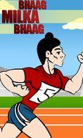 Bhaag Milka Bhaag - Game (240x400)