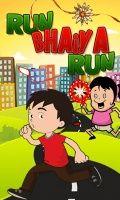 Run Bhaiya Run - (240x400)
