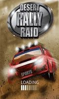 Çöl Ralli Raid - (240x400)
