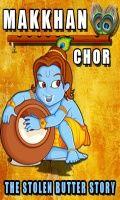 Makkhan Chor - Game (240x400)