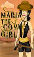 Maria The Cow Girl - (240x400)